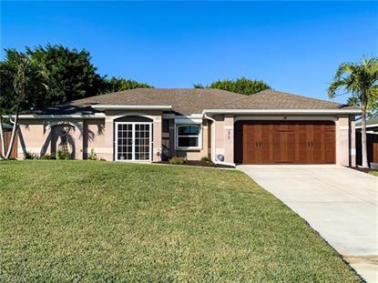 1815 SW 27th ST Cape Coral, FL MLS# 219004938