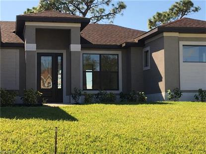 2306 SW 17th TER Cape Coral, FL MLS# 219005039