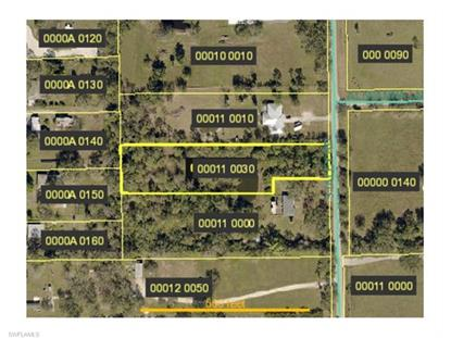 5700 Staley RD Fort Myers, FL MLS# 219005069