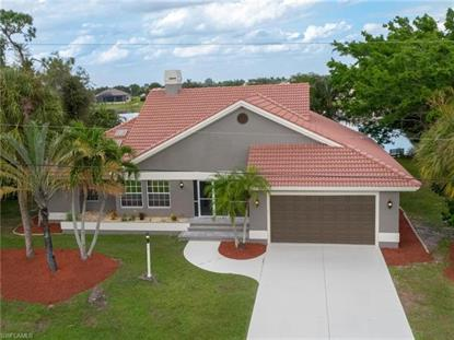 24204 Vincent AVE Punta Gorda, FL MLS# 219005081