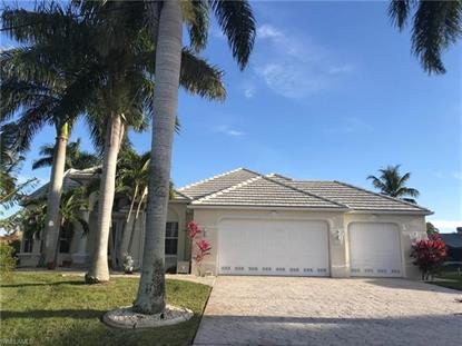 1402 SW 52nd LN Cape Coral, FL MLS# 219005962