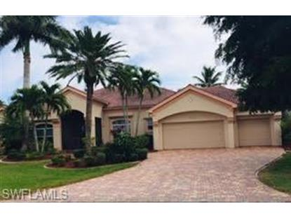 11928 King James CT Cape Coral, FL MLS# 219006033