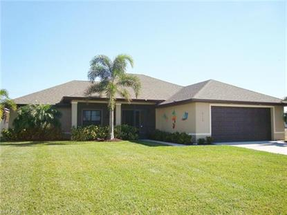 4119 SW 16th PL Cape Coral, FL MLS# 219006060