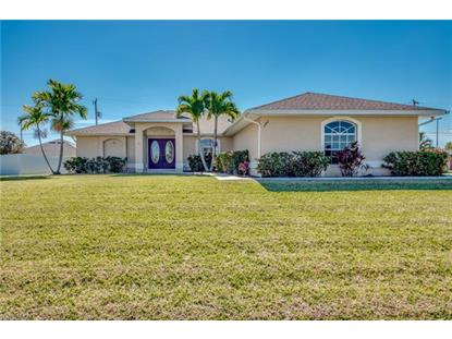 242 SW 29th ST Cape Coral, FL MLS# 219006062
