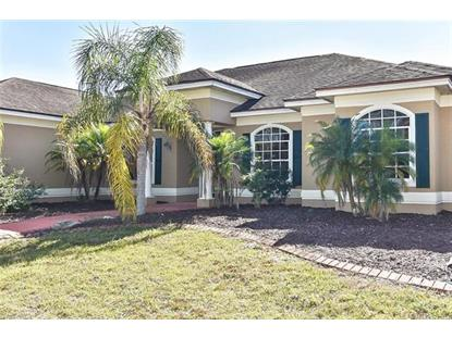 16050 Wildwood CT Punta Gorda, FL MLS# 219006079