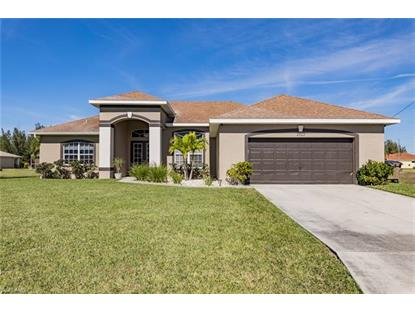2523 NW 10th ST Cape Coral, FL MLS# 219006150
