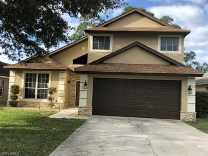 17830 Castle Harbor DR Fort Myers, FL MLS# 219007142