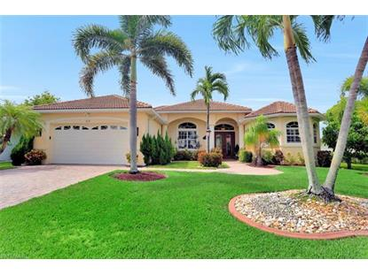 619 SW 53rd TER Cape Coral, FL MLS# 219041411
