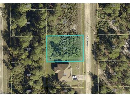 190 Verdun Avenue S Lehigh Acres, FL MLS# 220000966