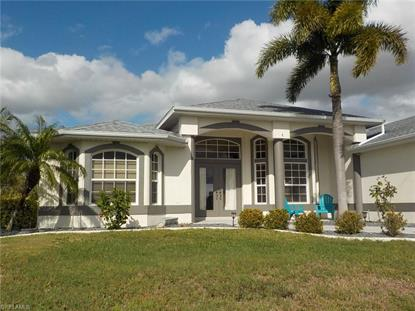 2115 NW 9th Terrace, Cape Coral, FL