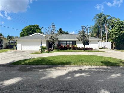 6301 Saint Andrews Circle S Fort Myers, FL MLS# 220023290
