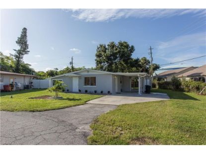 1650 Bates Circle Fort Myers, FL MLS# 220067910