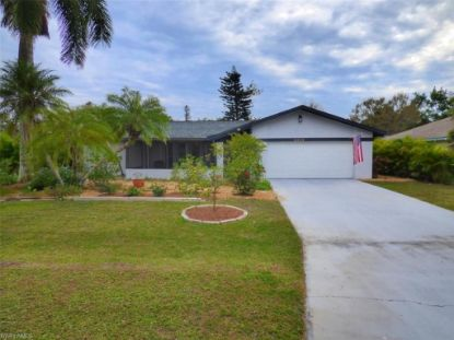 2450 Ivy Avenue Fort Myers, FL MLS# 221002956