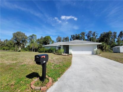 7301 Buchanan Road Fort Myers, FL MLS# 221005030