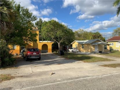 2055 Canal Street Fort Myers, FL MLS# 221017485