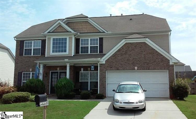138 Morning Tide Drive, Simpsonville, SC 29681