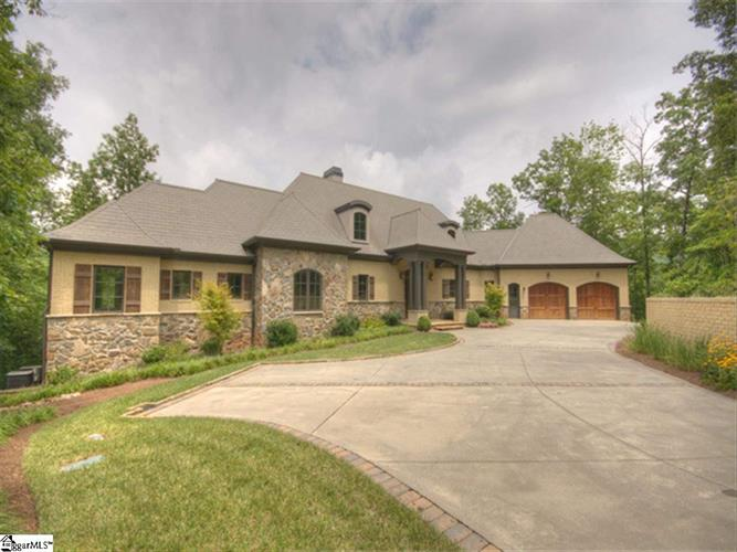611 Highridge Parkway, Marietta, SC 29660