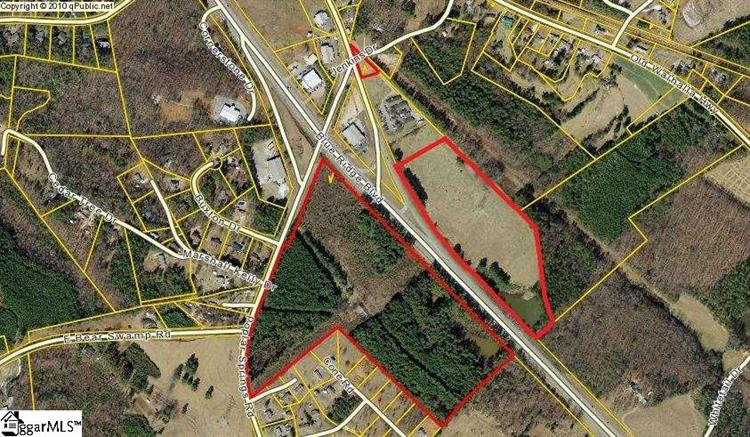 00 Blue Ridge Boulevard, West Union, SC 29696 - Image 1