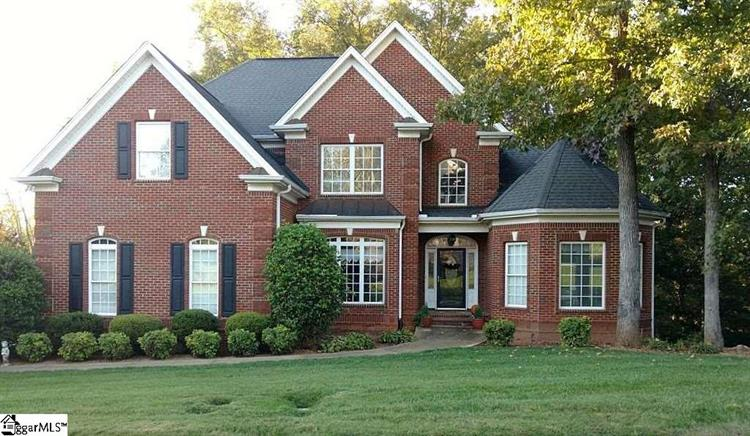 7 Habersham Court, Simpsonville, SC 29681