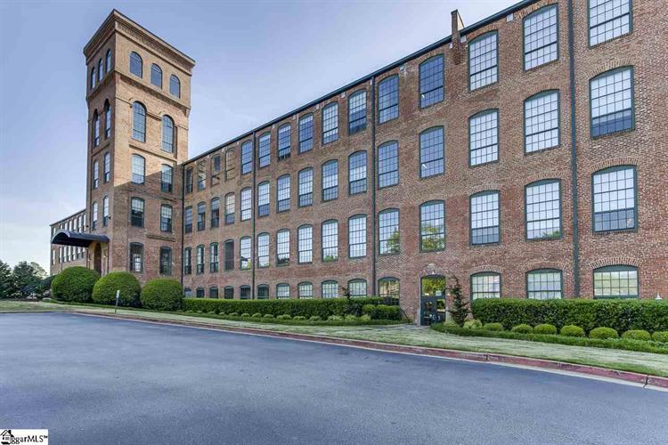 400 Mills Avenue Unit 320 Storage Unit 26 Greenville Sc