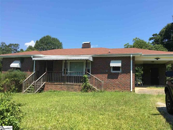 9 White Oak Road, Woodruff, SC 29388