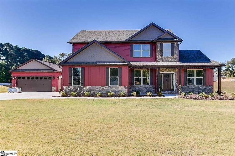 131 Jones Kelley Road, Travelers Rest, SC 29609