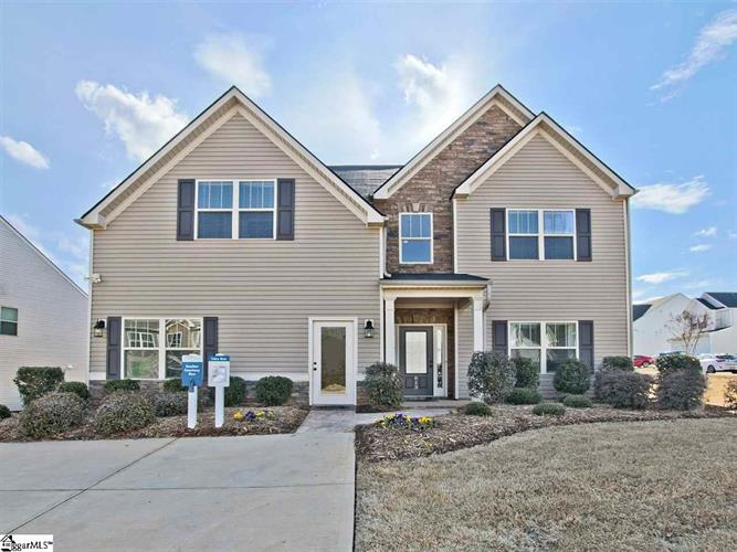 613 Jones Peak Drive, Simpsonville, SC 29681