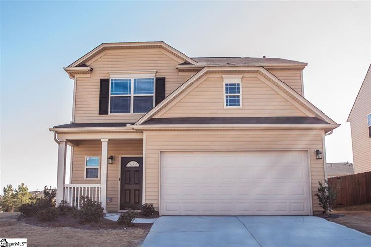 124 Riverdale Road, Simpsonville, SC 29680