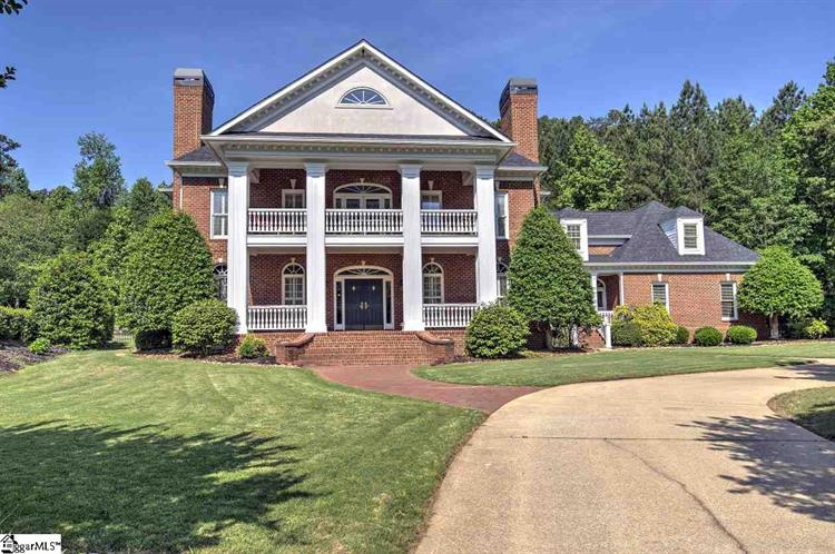 4 Redgold Court, Greer, SC 29650