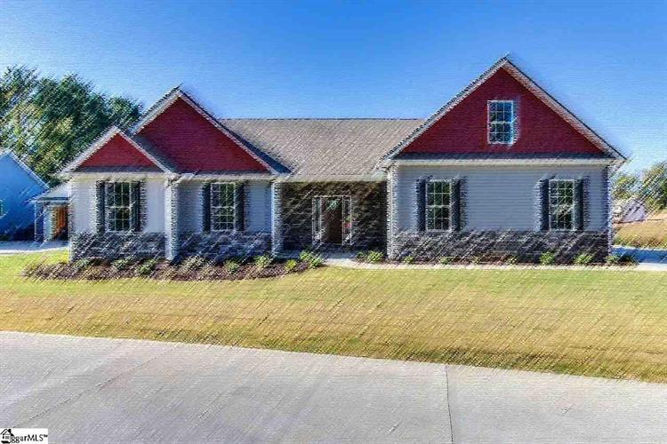 Simpsonville Sc Property Taxes