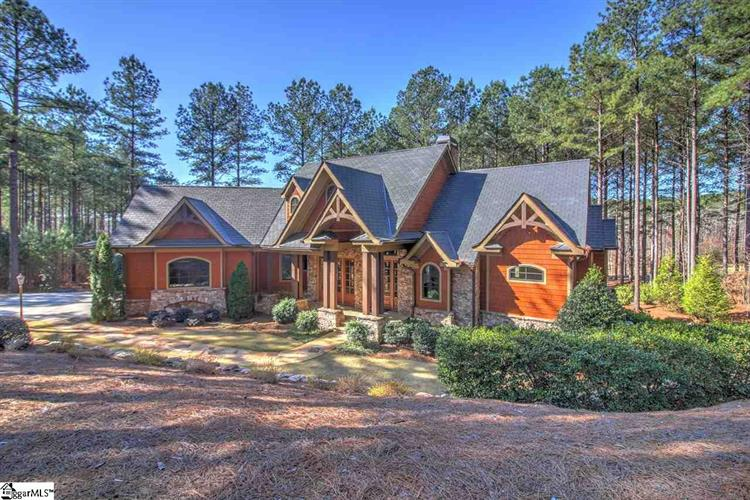 140 Long Ridge Road, Sunset, SC 29685