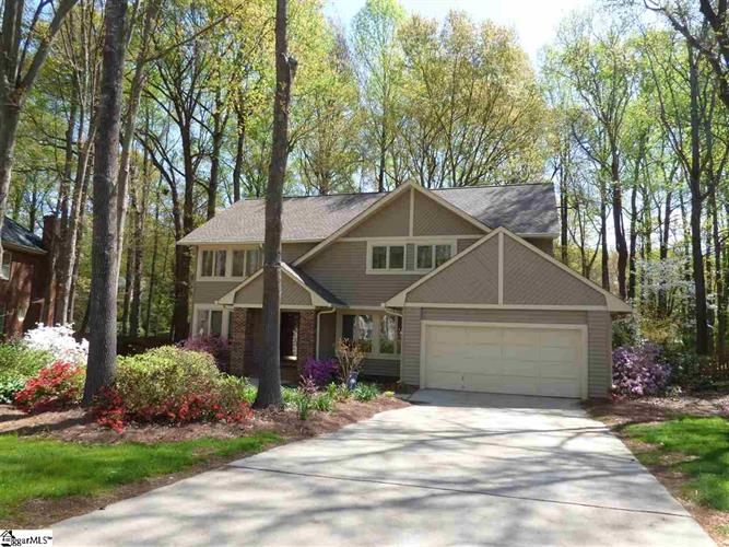 112 Shefford Court, Greer, SC 29650