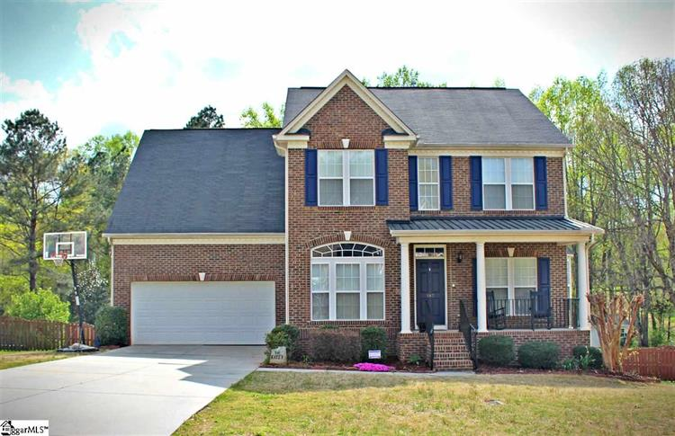 107 Culpepper Lane, Easley, SC 29642