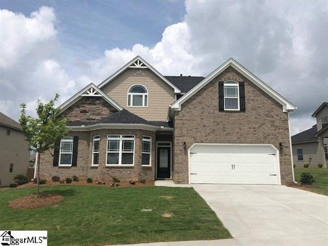 104 Foxhill Drive, Simpsonville, SC 29681