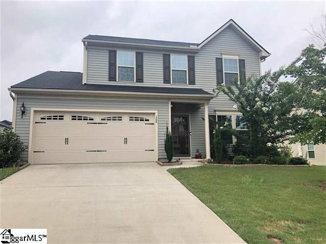 105 Chestatee Court, Simpsonville, SC 29680