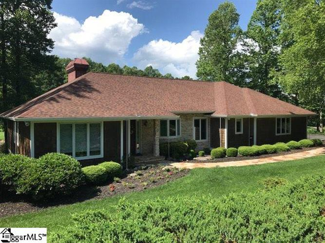 7917 Glassy Ridge Road, Landrum, SC 29356