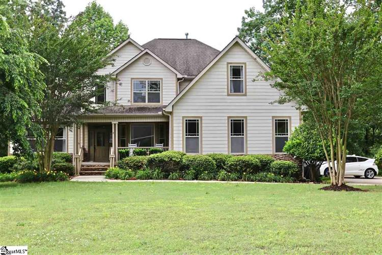 4 King Eider Way, Taylors, SC 29687