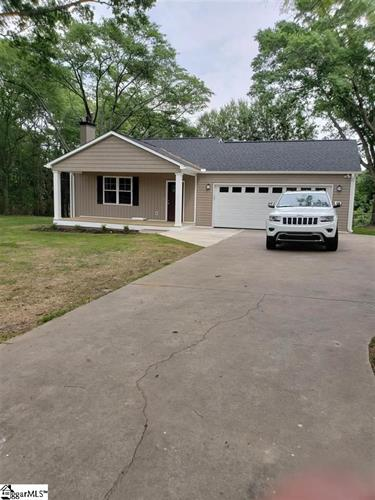 3256 Six Mile Highway, Central, SC 29630