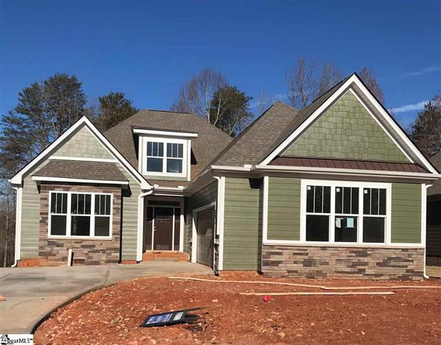 220 Kilburn Lane, Travelers Rest, SC 29690