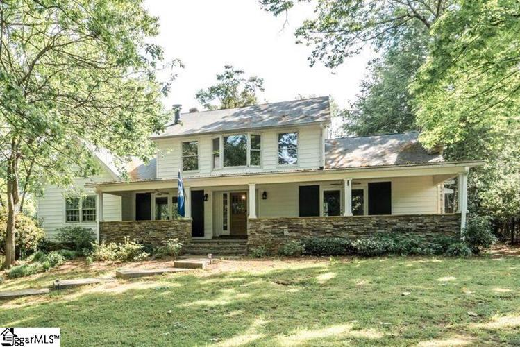 15 Trails End, Greenville, SC 29607