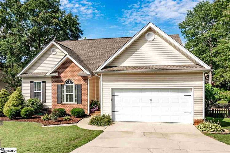 8 Groveton Court, Greenville, SC 29681