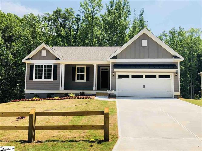 338 Jonesville Road, Simpsonville, SC 29681