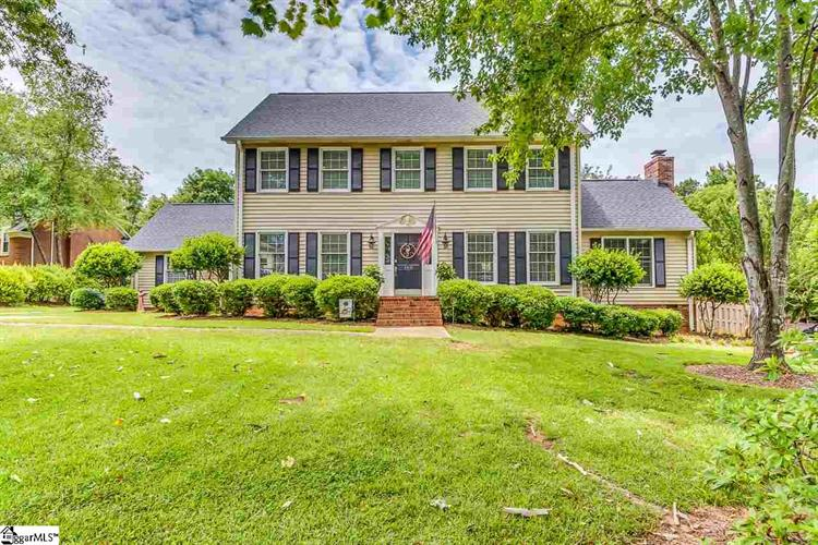 108 Yorkshire Court, Easley, SC 29642
