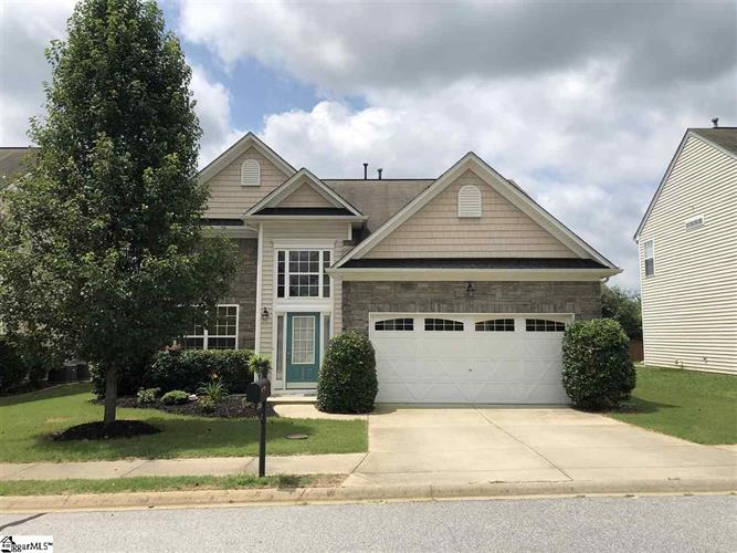 206 Bells Creek Drive, Simpsonville, SC 29681