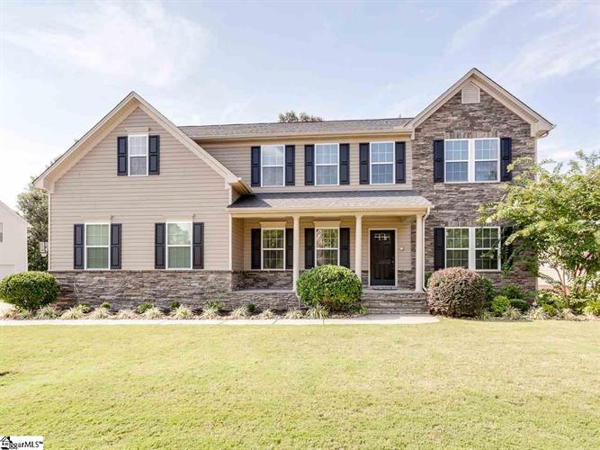 111 ARMISTEAD Lane, Easley, SC 29642