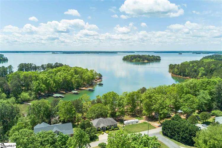 519 Island Point Road, Starr, SC 29684