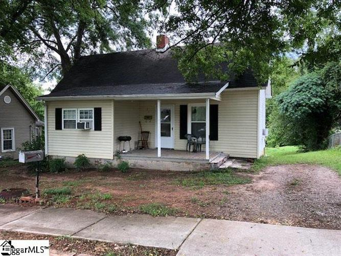 20 Badger Street, Greenville, SC 29605