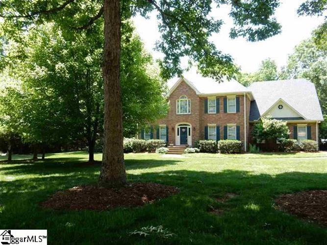 108 Radcliffe Way, Simpsonville, SC 29681