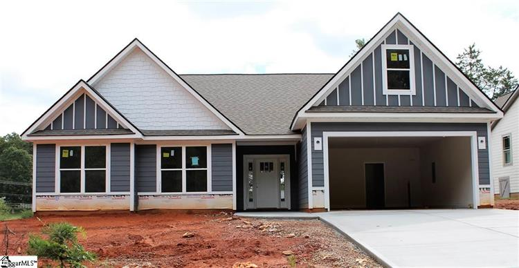 2624 Holiday Road, Greer, SC 29651