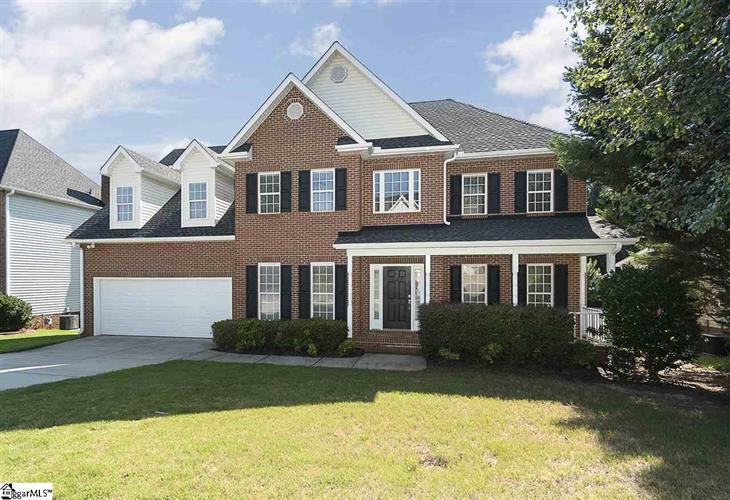 16 Hoptree Drive, Greer, SC 29650